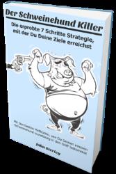 Schweinehund-Killer Buch pic x250