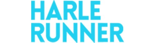 Die besten Fitness-Blogs - Harlerunner Logo