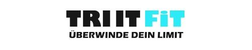 Die besten Fitness-Blogs - Tri-it-fit-logo