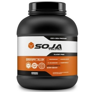 Soja Isolate GOLD Protein Shake von BBGenics
