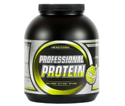 Der beste Allrounder Protein-Shake Professional Protein von Supplement Union
