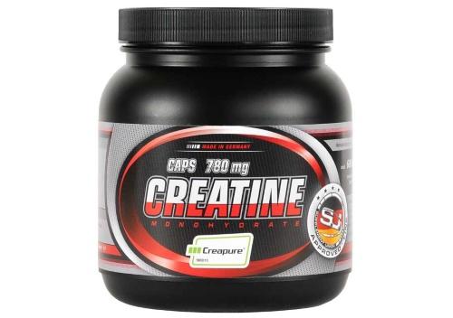 Creapure Creatin Monohydrat in Kapseln von Supplement Union